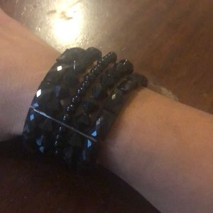 Jewelry - 1$ if you buy 4 or more costume jewelry. Bracelet